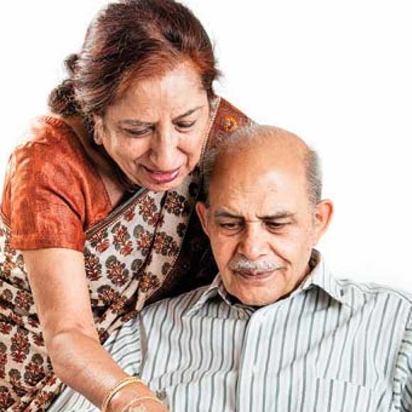 Learn more about our Elderly Support Program