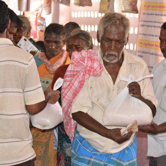 Support For Senior Citizens