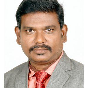 Mr.K.Mohana Krishnan