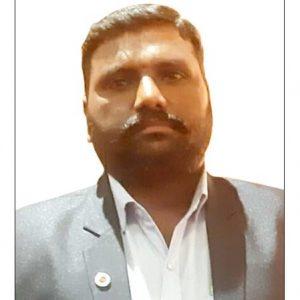 Mr. Kamatchinathan