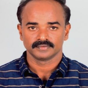 Mr. B Sathish