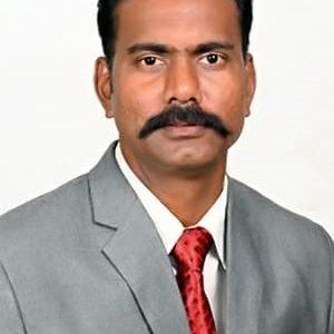 Mr.J.Thirunavukarasu